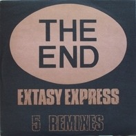 The End - Extasy Express (Remixes)