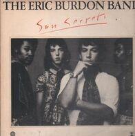 The Eric Burdon Band - Sun Secrets
