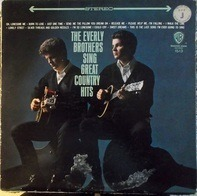 The Everly Brothers - Sing Great Country Hits