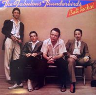 The Fabulous Thunderbirds - Butt Rockin'
