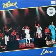 Fatback - Fatback Live