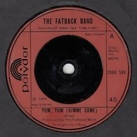 The Fatback Band - Yum, Yum (Gimme Some)