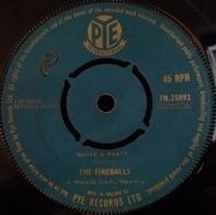 The Fireballs - Quite A Party / Gunshot