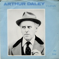 The Firm - Arthur Daley 'E's Alright