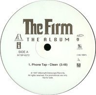 The Firm - Phone Tap / Firm Biz Remix