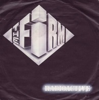 The Firm - Radioactive / Together
