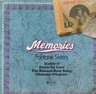The Fontane Sisters - Memories