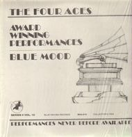 The Four Aces - Award Winning Performances: Blue Mood