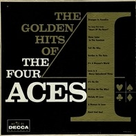 The Four Aces - The Golden Hits Of The Four Aces