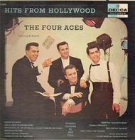 The Four Aces Featuring Al Alberts - Hits From Hollywood
