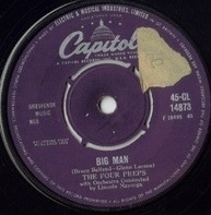The Four Preps - Big Man
