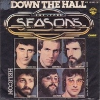 The Four Seasons - Down The Hall