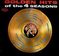 The Four Seasons - The Golden Hits Of The 4 Seasons