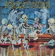 The Fuzztones - Romilar-D