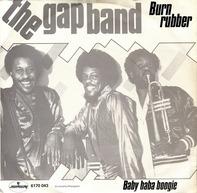 The Gap Band - Burn Rubber (Why You Wanna Hurt Me)