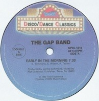 The Gap Band, One Way - Early In The Morning / Music
