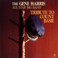 The Gene Harris All Star Big Band - Tribute to Count Basie