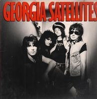 Georgia Satellites - Georgia Satellites