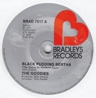 The Goodies - Black Pudding Bertha (The Queen Of Northern Soul)