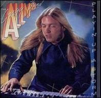 The Gregg Allman Band - Playin' Up a Storm