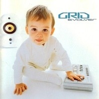 The Grid - Evolver