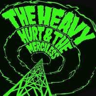 The Heavy - Hurt & The Merciless (ltd Box/Lp+cd+2x7''+poster)