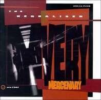 The Herbaliser - Very Mercenary