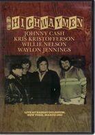 The Highwaymen - Live at Nassau Coliseum, New York, March 1990
