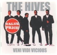 the Hives - Veni,Vidi,Vicious