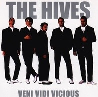 The Hives - Veni Vidi Vicious