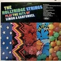 The Hollyridge Strings - Play The Hits Of Simon & Garfunkel