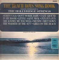 The Hollyridge Strings - The Beach Boys Songbook