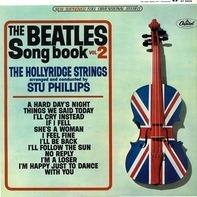 The Hollyridge Strings - The Beatles Song Book-Vol 2