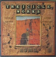 The Icicle Works - Numb
