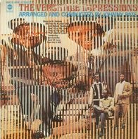 The Impressions - The Versatile Impressions
