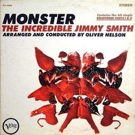 Jimmy Smith - Monster