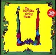 The Incredible String Band - U