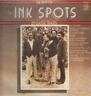 The Ink Spots - The Best Of The Ink Spots -20 Classic Tracks