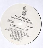 The Itals - Could You Be Loved