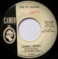 The Ivy League - Funny How Love Can Be / Lonely Room