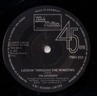 The Jackson 5 - Lookin' Through the Windows