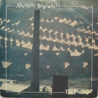 The Jam - Absolute Beginners