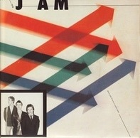 The Jam - David Watts / 'A' Bomb In Wardour Street