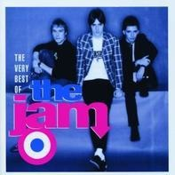 The Jam - Greatest Hits