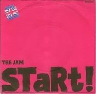 The Jam - Start!