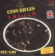The Jam - The Eton Rifles