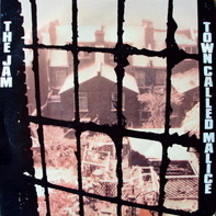 The Jam - Town Called Malice / Precious