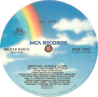 The Jets - Special Kinda Love