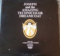 Andrew Lloyd Webber, Tim Rice - Joseph and the Amazing Technicolor Dreamcoat