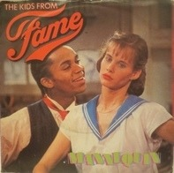 The Kids From Fame - Mannequin